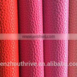 Pu Synthetic Leather for Making Bags