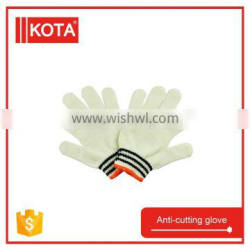 Safety Industrial Nylon Hand Gloves For Industrial Use Quality Choice