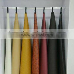 Microfiber leather for home sofa series
