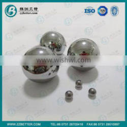 High Quality Hard Alloy/Ceramic Carbide Bearing Balls for Tool Parts