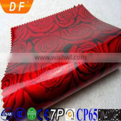 Newly best selling pvc bag leather