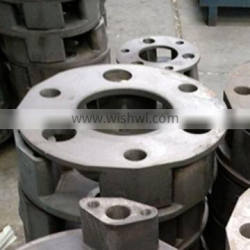 Manufacturer casting parts round edge reduction gear rack 25 year experience