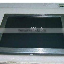 """High resolution 17"""" open frame monitor with Resistive/ Saw/ Capacitive/ IR touchscreen"""