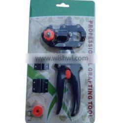 2015 function omega grafting tool with three blades and a stock
