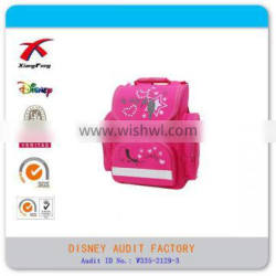 XF promotional polyester backpack play kitty school backpack