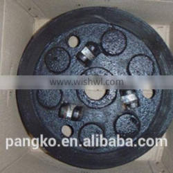 S195/R185/R180 clutch pully in hot-saling with low price