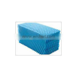Oblique Wave Filler for water treatment(cooling tower fillers)