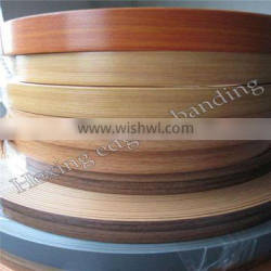 Edge Banding ABS Profiles Wood color Furniture Accessories