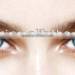 Clear contact lens with degree 14.5 mm 6 months color contact lenses