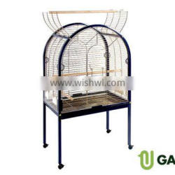 Parrot cage Ines C-2 dome roof