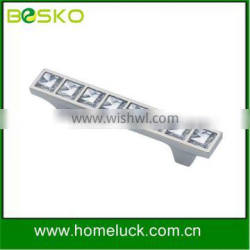 Produce crystal cabinet pull handle