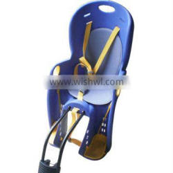 baby bicycle rear seat