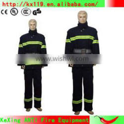 Fireproof suit for fight-fighting