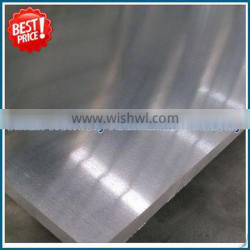 aluminum plate 6061T6 10mm 20mm thickness