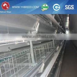 Factory price with Poultry Cage to African market