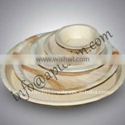 Areca Dinnerware Plate specially made for Party and Functions