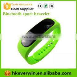 Promotion gift 5 Colors Sport Bluetooth Fitness Band