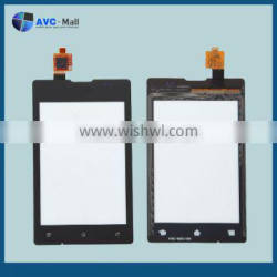 mobile digitizer for Xperia C1505 black