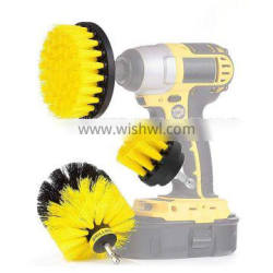 Drill Brush Scrubber Cleaning Kit