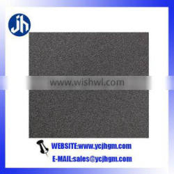 wet dry sandpaper for metal/wood/paints/fillers/wall