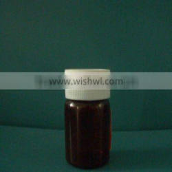1-500ml Plastic Pharmaceutical Bottle