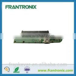 Double Side induction cooker pcb board assembly