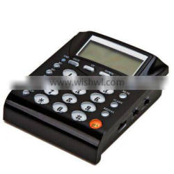 Crystal & best price Caller ID telephone CHT-900