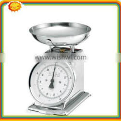5kg Stainless-Steel Kitchen Scale 5kg