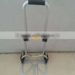 70kgs Foldable ABS shopping trolley