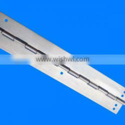 supply mirror finish continuous stainless steel piano hinges