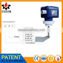 Economic level switch self made Special for silo hopper level indicator with SUS304 Blade Material