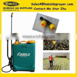 (KB-16A)16L Backpack agricultural sprayer hand operated sprayer