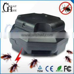 GH-180 Newest electronic cockroach zapper trap