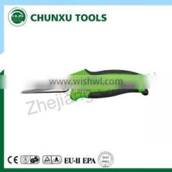 High quality 50# steel blade pruner with hard chrome plating PP handle
