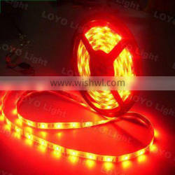 super yellow 60 pcs/m 5050 flexible led strip