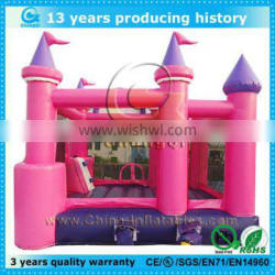 nice commercial jumping castle inflatable