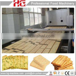Shanghai full automatic machine for biscuit