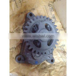 4HK1 Oil Pump TBK 113100-3133 For Excavator Diesel Engine