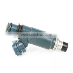 Auto engine part Fuel Injector 195500-3010 1955003010 For Mazda Fuel injector Nozzle