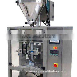 Automatic Powder Filling and Sealing Packaging Machinery(FDA&cGMP Approved)
