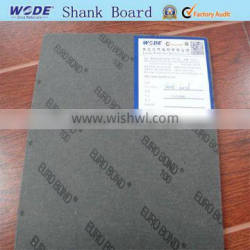 grey 2.00MM shank board