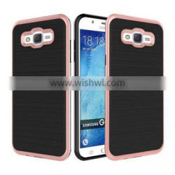 Good quality cover case phone cover mobilephone tpu case for Samsung Galaxy J1 2016