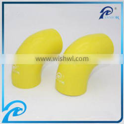 """Hose China Factory ID 3"""" Inch Silicone 90 Degree Elbow Coupler"""