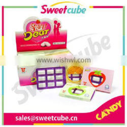 Kiss Xylitol Chewing Gum