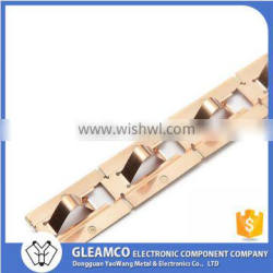 OEM Copper Brass Stamping Parts