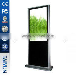 "32"" Indoor standing 3G android LCD advertising display"