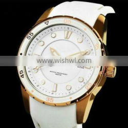 Swisse stainless steel 5atm water resistant watch new