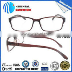 classic simple 2015 presbyopic glasses for man