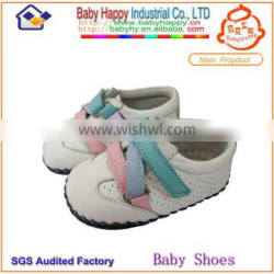 popular italian leather baby shoes