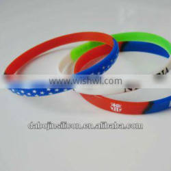 American flag bracelet usa country flag wristbands